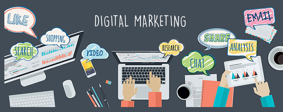 Digital Marketing Services Niagara | Website Marketing