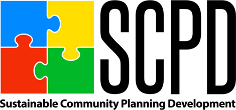 Sustainable Community Planning Development
