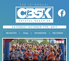 Crystal Beach 5K