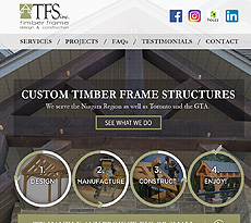 Timber Frame Solutions